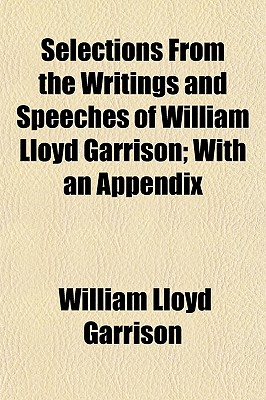 the influence of william lloyd garrison